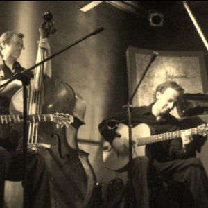 Image for 'Lollo Meier Quartet'