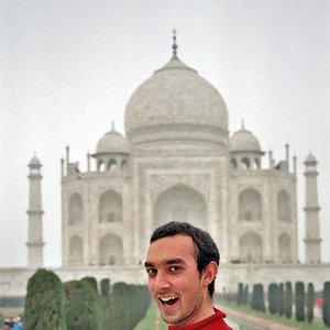 Image for 'Jai Agnish'
