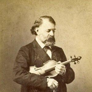 Image for 'Joseph Joachim Raff'