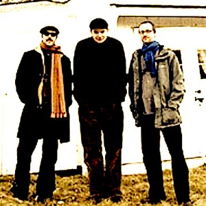 Image for 'Joe Fiedler Trio'