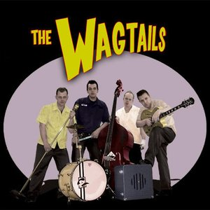Image for 'Wagtails'