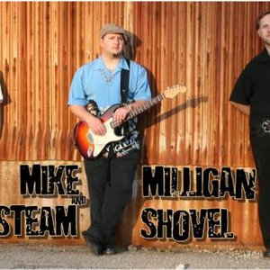 Image for 'Mike Milligan And Steam Shovel'