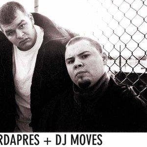 Image for 'Moves & Birdapres'