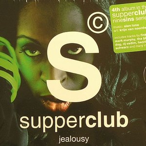 Image for 'Supperclub'
