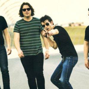 Image for 'Arctic Monkeys'