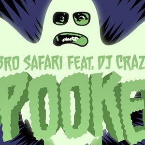 Image for 'Bro Safari feat. DJ Craze'