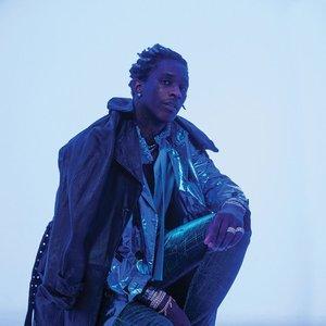 Image for 'Young Thug'