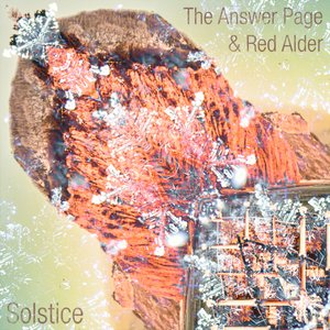 Image for 'The Answer Page & Red Alder'