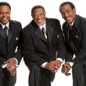 Image pour 'Jerry Butler & The Impressions'