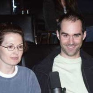 Image for 'Josh Thoemke with Rebecca Marcotte and Matt Fahey'