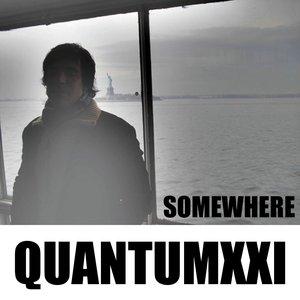 Image for 'Quantumxxi'