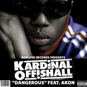Image for 'Kardinal Offishall Feat. Akon'