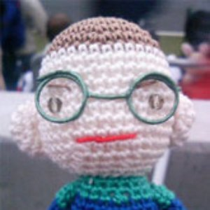 Image for 'A boy with glasses'