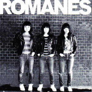 Image for 'Romanes'