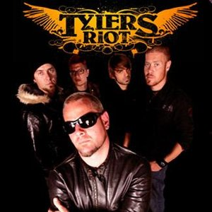 Image for 'Tylers Riot'