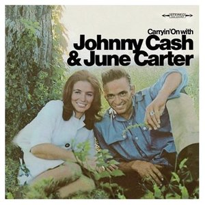 Image for 'Johnny Cash and June Carter'