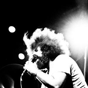 Bild för 'Reggie Watts'