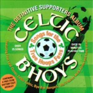 Image for 'Celtic Bhoys'