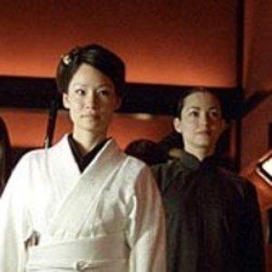 Image for 'Julie Dreyfus; Lucy Liu'