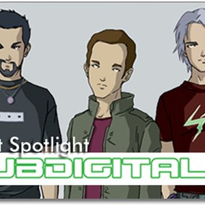 Image for 'Subdigitals'