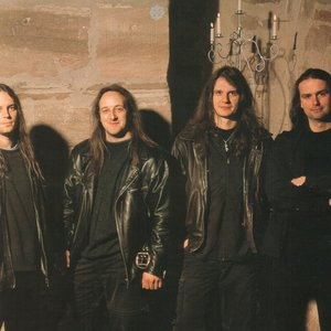 Immagine per 'Blind Guardian'