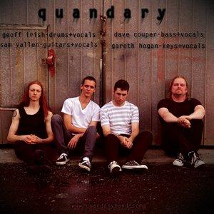Image for 'Quandary'