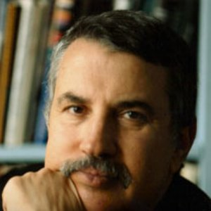 Image for 'Thomas L. Friedman'
