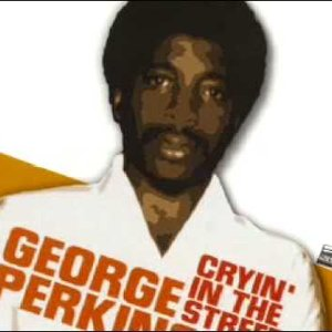 Image for 'George Perkins'