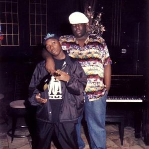 Image for 'Lil' Cease'