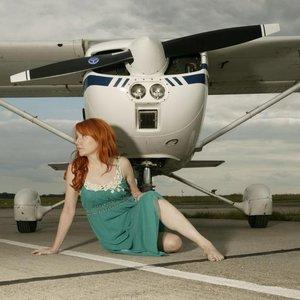 Image for 'Ginger Mackenzie'