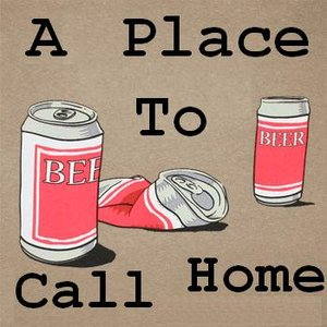 Image for 'a place to call home'