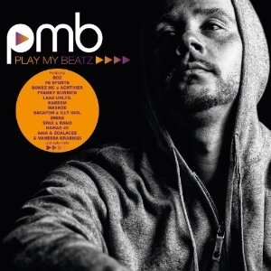 Image for 'PMB'