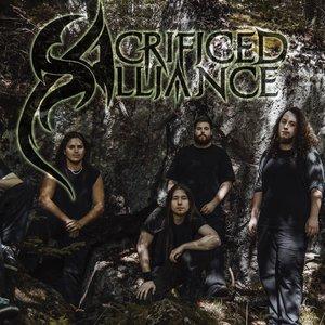 Image for 'Sacrificed Alliance'