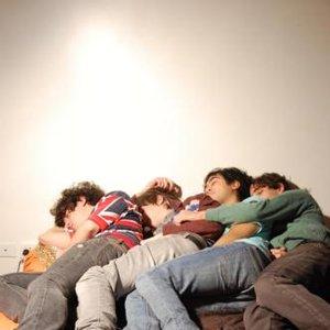 Imagen de 'Guerra de almohadas'