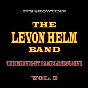 Image pour 'The Levon Helm Band / Levon Helm'