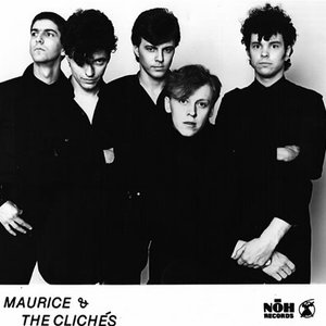 Image for 'Maurice & the Cliches'