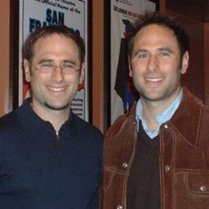Image for 'The Sklar Brothers'