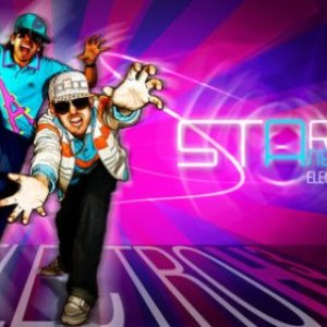 Image for 'Starz Angels'