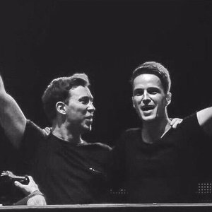 Image for 'Hardwell & Dannic'