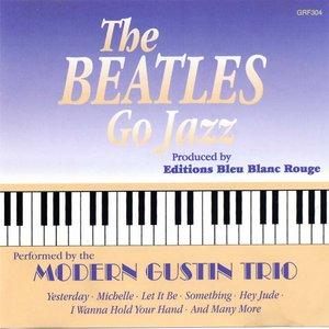 Image for 'Modern Gustin Trio'