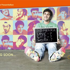 Image for 'Wake Up Sid'