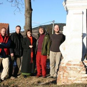 Image for 'Majerovy brzdové tabulky'