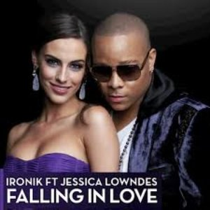 Image for 'Ironik Feat. Jessica Lowndes'