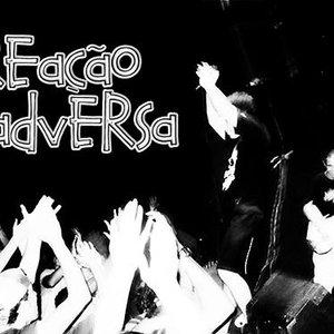 Image for 'Reação Adversa'