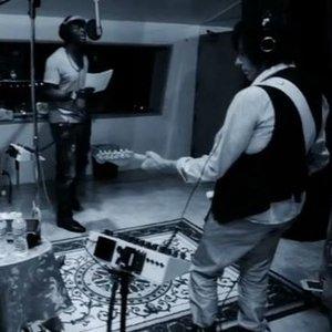 Bild für 'Seal & Jeff Beck'