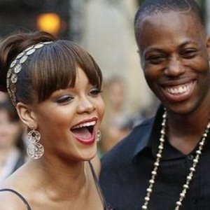 Image for 'Rihanna feat. Kardinal Offishall'