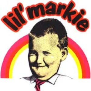 Image for 'Lil' Markie'