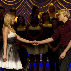 Image for 'Chord Overstreet, Dianna Agron'