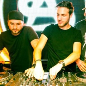 Image for 'AN21 & Max Vangeli vs. Steve Angello'