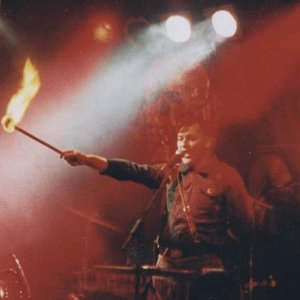 Image for 'Der Blutharsch'